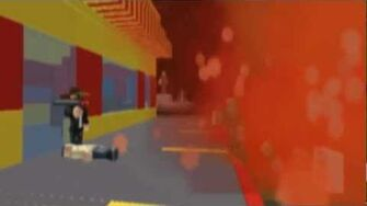 ROBLOX 2012 Trailer Contest Zombies Are Attacking Mcdonalds 2 *WINNER*