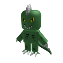 BLOXikin -23 Kaiju