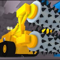 Mega Miner Roblox Wikia Fandom