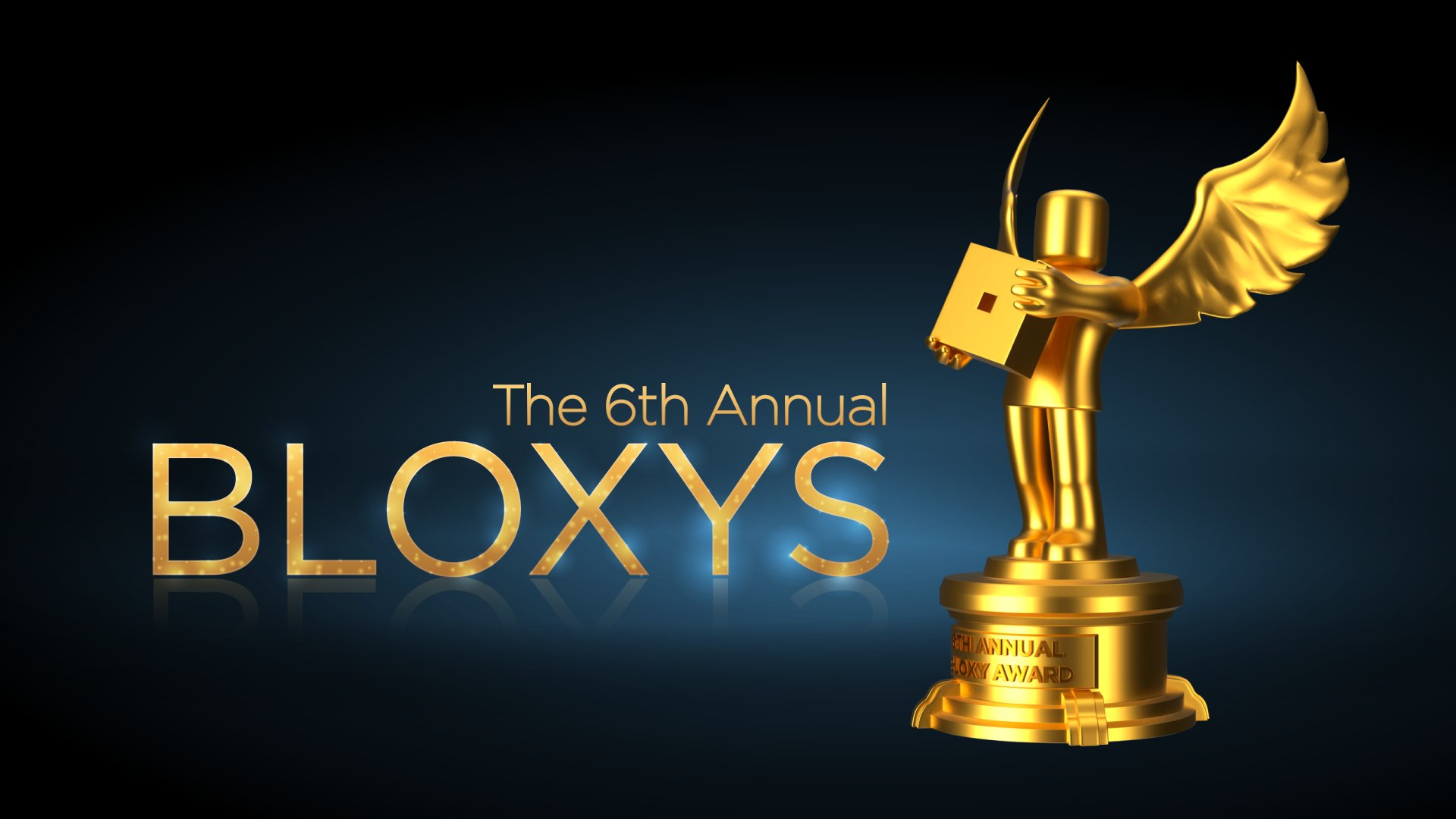 Roblox Halloween 2020 Prize Leaks 6th Annual Bloxys   Roblox Wikia   Fandom
