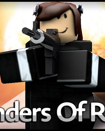 Defenders Of Roblox Roblox Wikia Fandom