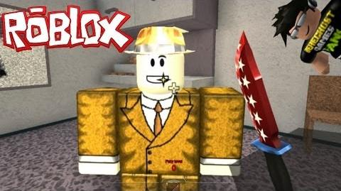 Family Game Nights Plays Roblox - The Mad Murderer MURICA! (PC)
