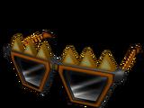 Spiky Halloween Shades