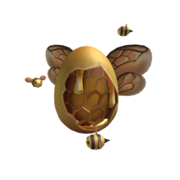 Flight of the Bumble Egg