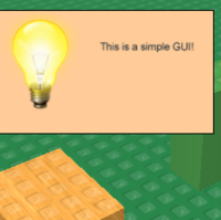 Absolute Beginners Guide To Guis Roblox Wikia Fandom