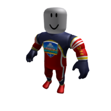 Team ROBLOX New