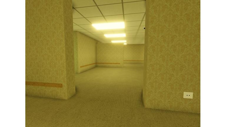 The True Backrooms   Roblox Wikia   Fandom