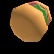Burger Bunsie