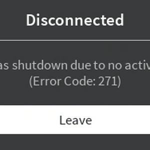 Roblox Server Status 2020 Error Roblox Wikia Fandom