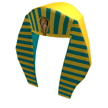 File:Pharaoh's Headdress.png