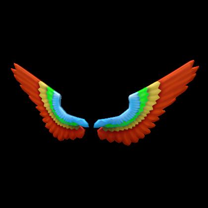 Parrot Wings | Roblox Wikia | FANDOM powered by Wikia