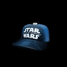 Star Wars - Branded Cap