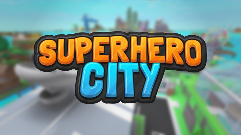 Superhero City | Roblox Wikia | FANDOM powered by Wikia