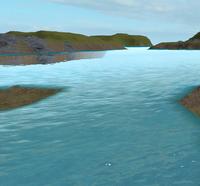 Terrainwater