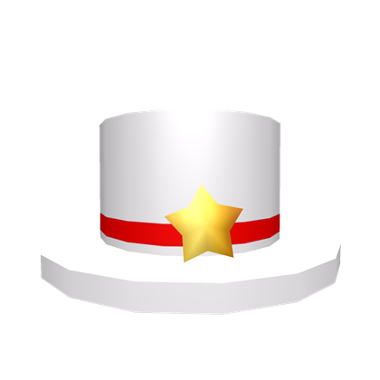 Video Creator Top Hat Roblox Wikia Fandom - roblox hats 2019