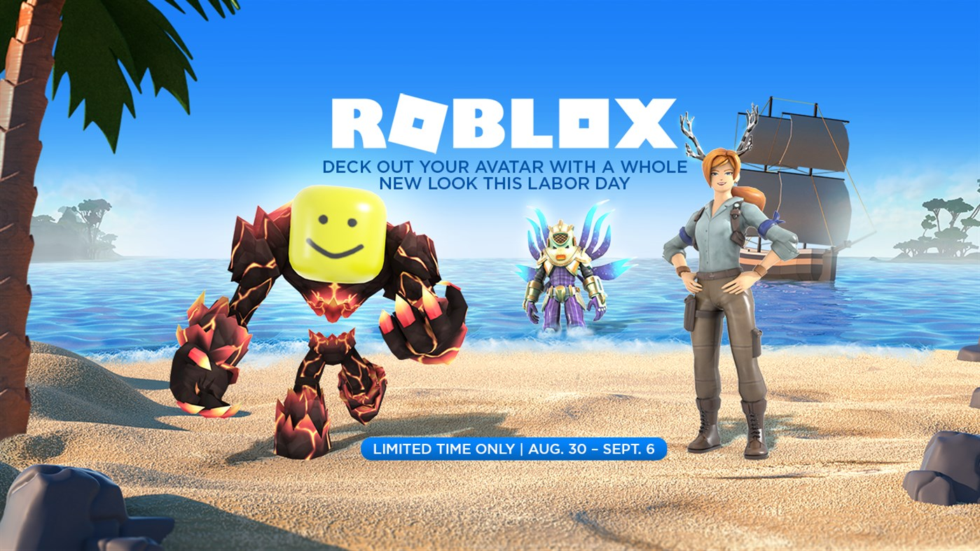 Labor Day 2019 Roblox Wikia Fandom Powered By Wikia - roblox summer event 2019