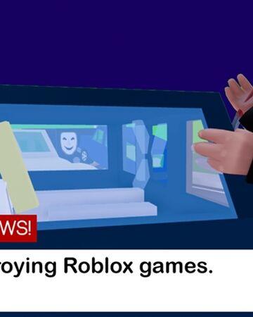 Break In Roblox Wikia Fandom