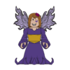 Queen mab of the Fae toy