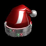 Santa future