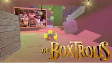 The World of The Boxtrolls Thumbnail