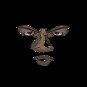 WWE - Roman Reigns Face