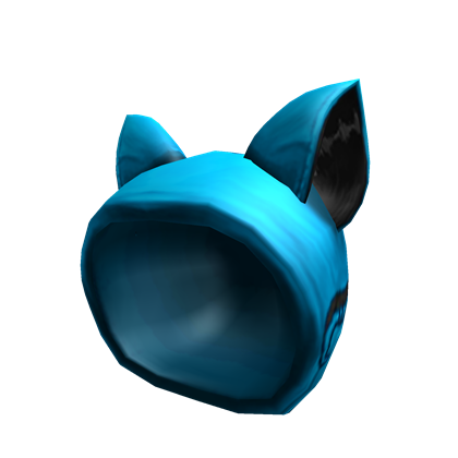 Neon Blue Animal Hoodie Roblox Wikia Fandom Powered By Wikia