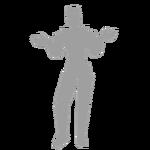 Shrug-Emote