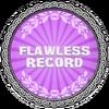 Survivor FlawlessRecord
