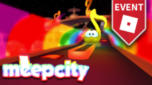 Meep City on Coco Event Thumbnail