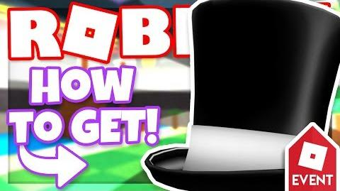 -EVENT- How to get SCROOGE MCDUCK'S TOP HAT - Roblox Super Bomb Survival