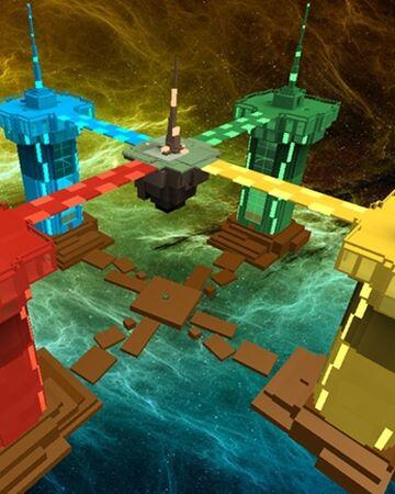 Red Vs Blue Vs Green Vs Yellow Roblox Wikia Fandom