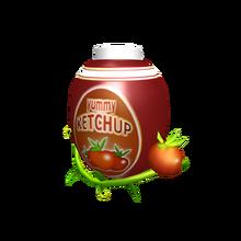 Eggchup