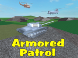 Wingman8/Armored Patrol