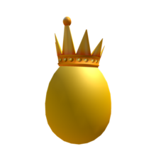 Egg of Golden Achievement
