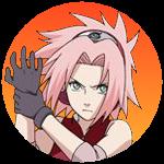 NSUNS3 - Haruno Sakura