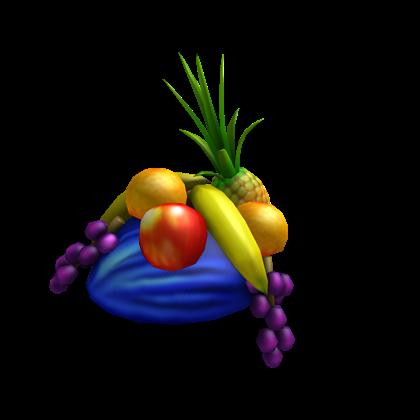 439f53b29a3 Fruit Hat