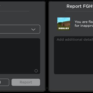 Report Abuse Roblox Wikia Fandom