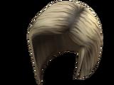 13th Doctor - Hair
