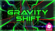 Gravity Shift Universe