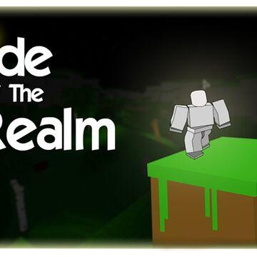 The Guide Of The Realm Roblox Wikia Fandom