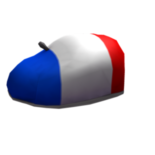 La France Beret Roblox Wikia Fandom Powered By Wikia