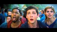 """Percy Jackson Sea of Monsters TV Spot - """"Story"""""""
