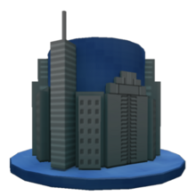 Roblox City Hat
