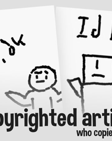 Copyrighted Artists Roblox Wikia Fandom