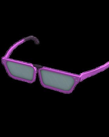 Horn Rimmed Glasses Roblox Wikia Fandom