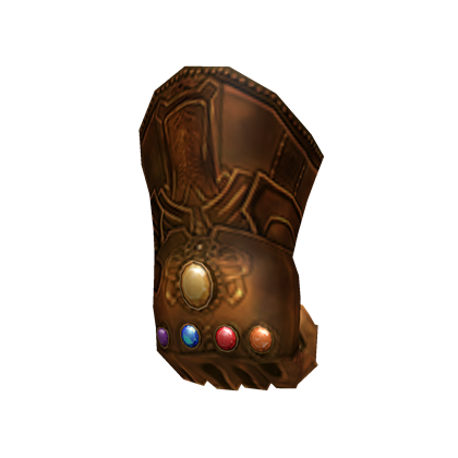 Infinity Gauntlet | Roblox Wikia | FANDOM powered by Wikia
