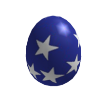 Starry Egg of the Wild Ride
