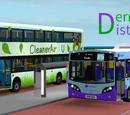 Derry District