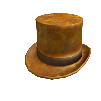 File:Brass Top Hat.png