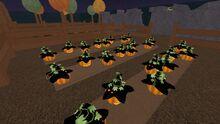 ROBLOX Halloween Paintball Thumbnail